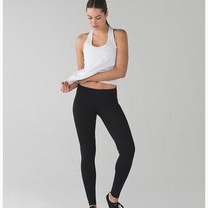 LuluLemon Leggings in Black